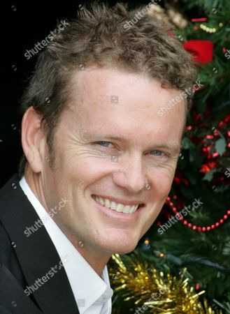 Craig McLachlan stars in White Christmas The Musical at The Mayflower Theatre in Southampton. The musical is a remake of the 1954 film which starred Bing Crosby and Danny Kaye.