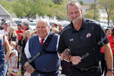 Editorial photo of Utah Basketball Upgrade, Salt Lake City, USA