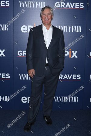 Mark Greenberg, President and CEO, EPIX