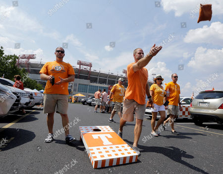 Editorial photo of Bowling Green Tennessee Football, Nashville, USA
