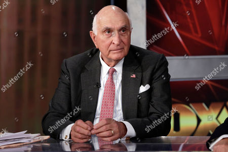 """Ken Langone Ken Langone, a co-founder of Home Depot, appears on the """"Mornings with Maria"""" program, on the Fox Business Network, in New York"""