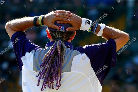 Editorial image of LLWS Texas California Baseball, South Williamsport, USA