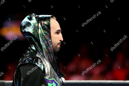 Paul Malignaggi Paul Malignaggi is seen in the ring before his welterweight fight at the Barclays Center in Brooklyn, on . Garcia won via TKO in Round 9