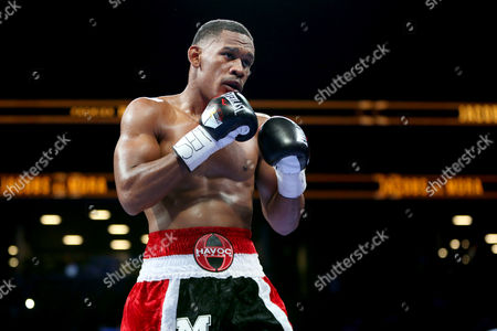 Daniel Jacobs Daniel Jacobs in action against Sergio Mora during their WBA Middleweight title fight at the Barclays Center in Brooklyn, on