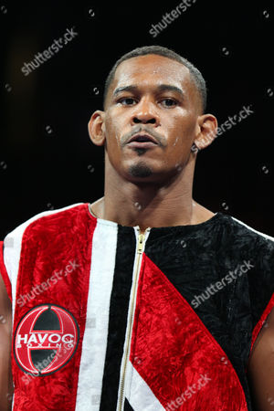 Daniel Jacobs Daniel Jacobs is seen before his fight against Sergio Mora at the Barclays Center in Brooklyn, on