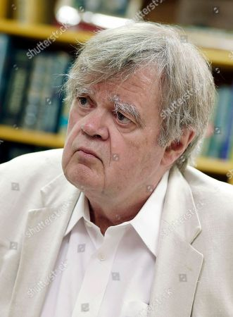"""Garrison Keillor Garrison Keillor, creator and host of """"A Prairie Home Companion,"""" said in an interview with The Associated Press, in St. Paul, Minn., that he plans to step down after next season and retire such popular sketches as """"Guy Noir, Private Eye"""