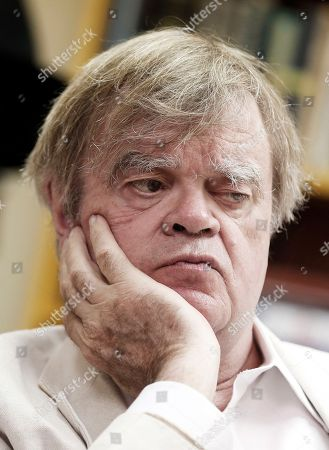 "Garrison Keillor Garrison Keillor, creator and host of ""A Prairie Home Companion,"" said in an interview with The Associated Press, in St. Paul, Minn., that he plans to step down after next season and retire such popular sketches as ""Guy Noir, Private Eye"