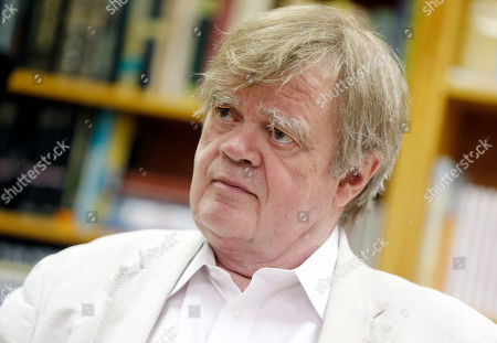 "Garrison Keillor Garrison Keillor, creator and host of ""A Prairie Home Companion, in an interview by The Associated Press, in St. Paul, Minn., said he plans to step down after next season and retire such popular sketches as ""Guy Noir, Private Eye"