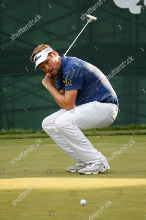 Editorial picture of Quicken Loans National Golf, Gainesville, USA