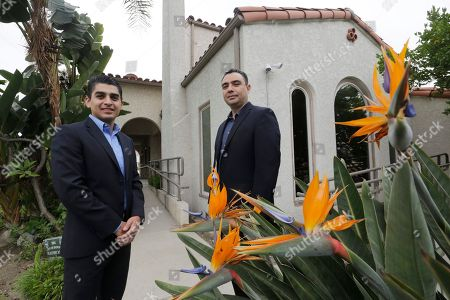 Editorial photo of SmallBiz-Small Talk, Downey, USA
