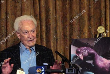"Bob Barker Bob Barker, former host of ""The Price is Right"" and a longtime animal rights advocate, speaks during a news conference in downtown Los Angeles on . Barker criticized poultry producer Foster Farms after an animal-rights group released video showing chickens being slammed upside-down into shackles, punched and having their feathers pulled out while still alive. California-based Foster Farms says it has suspended five employees"