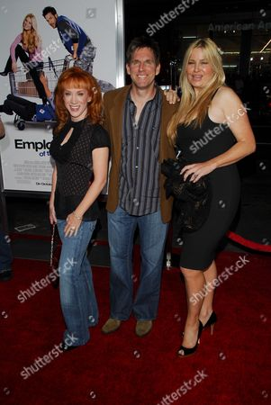 Editorial image of 'Employee of the Month' film premiere presented by Lionsgate, Los Angeles, America - 19 Sep 2006