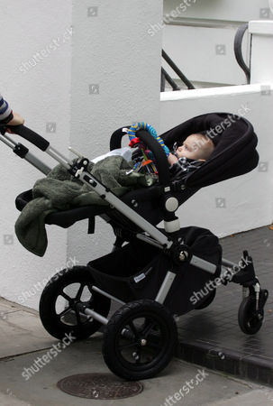 Gwen Stefani and Gavin Rossdale baby, Kingston James
