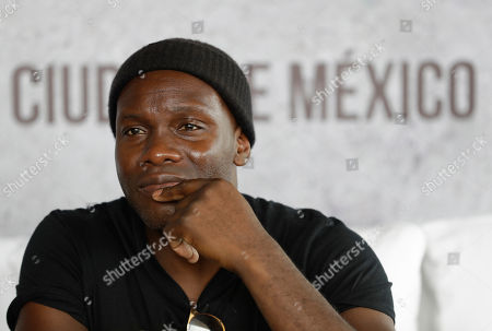 Gary Powell Drummer Gary Powell, of the English rock band The Libertines, listens to questions during a press conference in Mexico City. The Libertines will perform at Mexico City Arena on Oct. 5