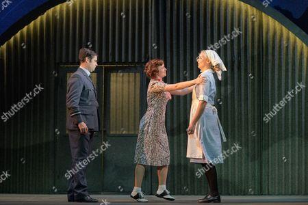 Galina Averina (Atalanta), Clint van der Linde (Arsamenes), Laura Mitchell (Romilda)