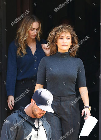 Jennifer Lopez, Drea de Matteo