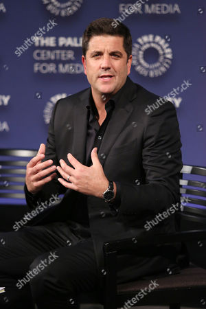 Editorial image of PaleyFest: Made in New York Opening Night Presents - Homeland, USA - 06 Oct 2016
