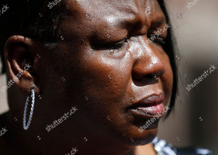 Patty King Patty King, daughter of B.B. King, cries outside of Clark County Family Court, in Las Vegas. A dispute over B.B. King's health and wealth has been tossed out of court by a judge in Las Vegas who says two investigations didn't find the blues legend is being abused. Thursday's court ruling keeps King's longtime business manager, Laverne Toney, in legal control of King's affairs