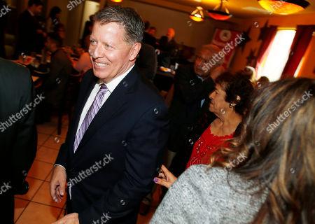 Editorial image of Colorado Republicans, Denver, USA