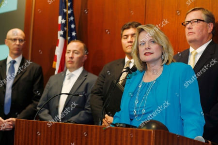 Editorial photo of Colorado Republicans, Denver, USA