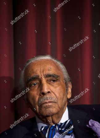 Charlie Rangel US Rep. Charlie Rangel listens during the 16th National Action Network's annual national convention opening, in New York. The meeting is the first public convening of the nation's top civil rights leaders since a spate of police violence sparked unrest in cities across the nation