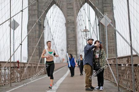 Editorial photo of Travel-Trip-Essentials-NYC, New York, USA