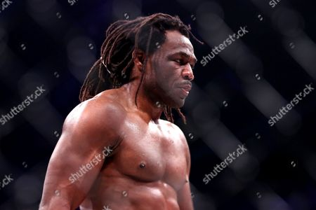 Rameau Thierry Sokoudjou Rameau Thierry Sokoudjou is seen during his fight against Linton Vassell at Bellator 134, in Uncasville, CT. Vassell won the fight in the second round via unanswered strikes