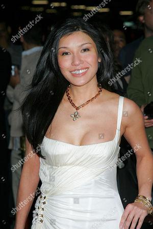 Stock Image of Mimi So