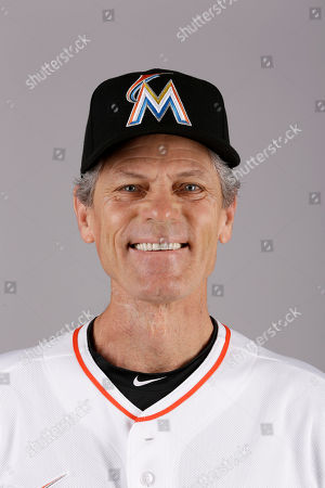 Brett Butler This is a 2015 photo of Brett Butler of the Miami Marlins baseball team. This image reflects the Marlins active roster as of, when this image was taken