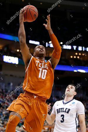 Editorial picture of NCAA Texas Butler Basketball, Pittsburgh, USA