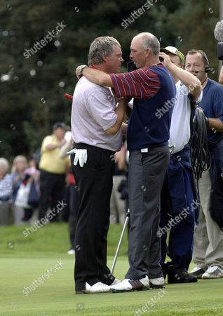 Editorial image of The 36th Ryder Cup at the K Club, County Kildare, Ireland - 24 Sep 2006