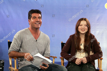 Editorial picture of 'America's Got Talent' winner contract signing press conference, Burbank, California, America - 25 Sep 2006
