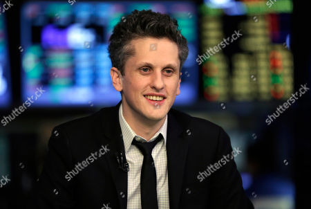 Aaron Levie Box, Inc. Chairman, CEO & co-founder Aaron Levie is interviewed on the floor of the New York Stock Exchange, . Box Inc. shares soared 56 percent in their stock market debut, after the online storage provider raised $175 million in its initial public offering