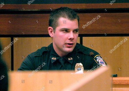 Grant Morrison Billings police officer Grant Morrison testifies during a coroner's inquest on in Billings, Montana. Morrison testified about the events leading up to his shooting of unarmed man, 38-year-old Richard Ramirez. A seven-person jury on Wednesday determined Morrison's actions were justified