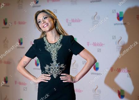 Editorial photo of Premio Lo Nuestro, Miami, USA
