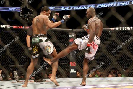 Editorial photo of UFC Fight Night Boston, Boston, USA
