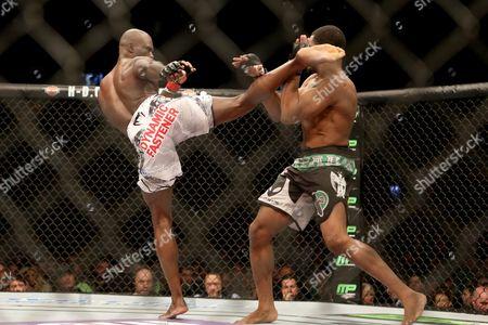 Editorial picture of UFC Fight Night Boston, Boston, USA