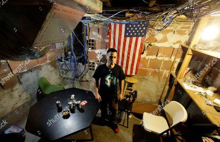 Editorial picture of Gamer Guys, Lakeland, USA