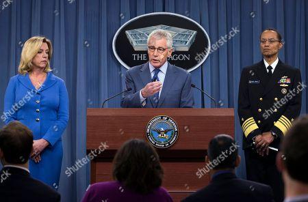 Editorial photo of Nuclear Missteps, Washington, USA