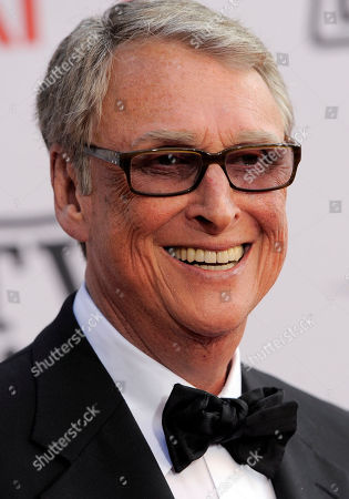 Mike Nichols Director Mike Nichols arrives at the AFI Lifetime Achievement Awards honoring Mike Nichols, presented at Sony Pictures Studios in Culver City, Calif. Nichols died . He was 83