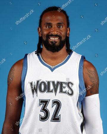 Editorial photo of Timberwolves Media Day Basketball, Minneapolis, USA