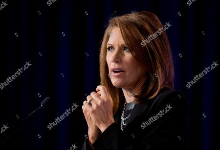 """Michele Bachmann In a defiant challenge to GOP leaders, immigration hardliners in Congress announced they will oppose upcoming legislation to keep the government open. """"We aren't with our vote going to give him one dime to execute his illegal action, and we believe the American people are going to stand with us,"""" said Rep. Michele Bachmann, R-Minn., at a press conference outside the Capitol where she was joined by other House conservatives and Sen. Ted Cruz, R-Texas"""