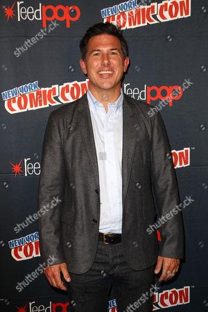 Dylan Clark (Producer)