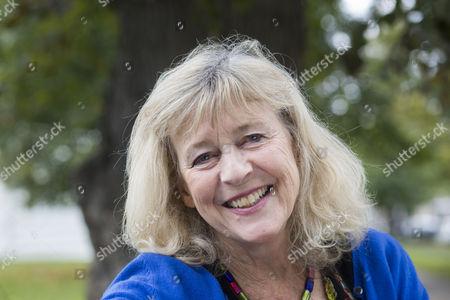 Editorial photo of The Times Cheltenham Literature Festival, UK - 08 Oct 2016
