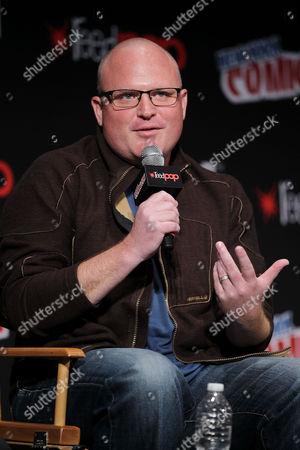 Derek Kolstad (Screenwriter)