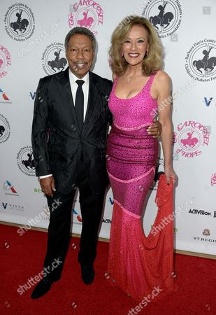 Marilyn McCoo and Billy Davis Jr