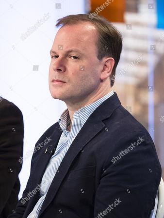 Sir Craig Oliver