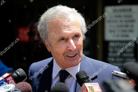 Bert Fields Bert Fields, an attorney for Shelly Sterling, the wife of Los Angeles Clippers owner Donald Sterling, talks to reporters as he arrives at a Los Angeles courthouse for a trial over the $2 billion Los Angeles Clippers sale, in Los Angeles