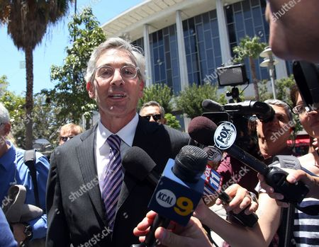 Adam Streisand Adam Streisand, an attorney for Steve Ballmer, a former Microsoft CEO, talks to reporters outside Los Angeles Superior Court on . The interim CEO of the Los Angeles Clippers testified Tuesday that coach Doc Rivers told him he will quit if Donald Sterling remains the owner of the team. CEO Richard Parsons made the statement at the trial to determine whether Sterling's wife, Shelly Sterling, can sell the team for $2 billion to Ballmer