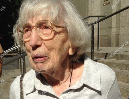 Miriam Moskowitz Miriam Moskowitz leaves federal court, in New York after trying to clear her name after she was convicted in 1950 of conspiracy in the run-up to the atomic spying trial of Julius and Ethel Rosenberg. Moskowitz, 98, of New Jersey, said after a brief court hearing that she needs an official vindication that she was wrongly convicted when she was sentenced to two years in prison. She filed the request two weeks ago, saying documents now prove the government withheld evidence that would have exonerated her